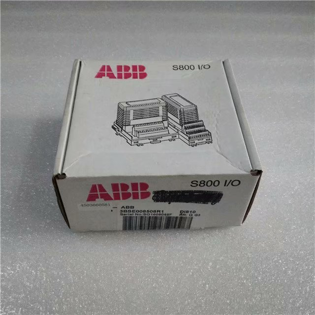 ABB3BSE018100R1
