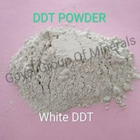 Non Sticky Soapstone Powder