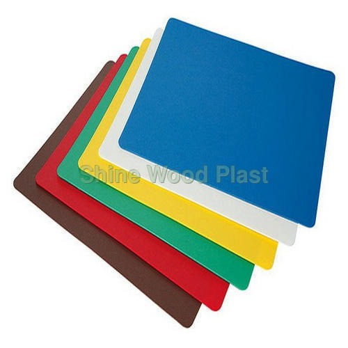 Colored PVC Foam Board