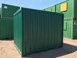 10ft New Shipping Container Manufacturer 10ft New Shipping Container Supplier Maharashtra