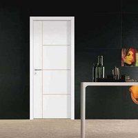 Solid-PVC Door Board