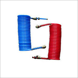 Polyurethane & Air Tube Assemblies