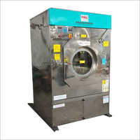 Tumble Dryer Pharma Grade (GMP)