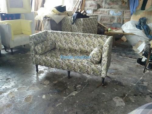 Antique  Bastille sofa