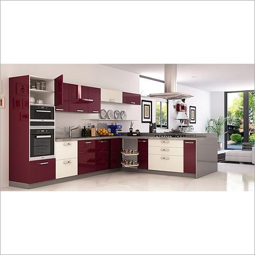 Buy Modular Kitchen