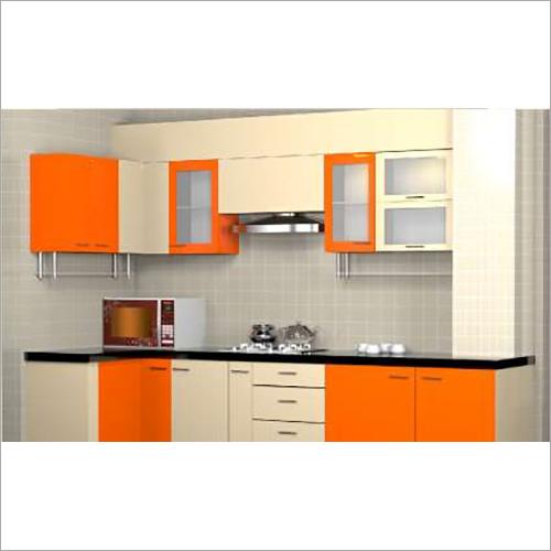Moduler Kitchen