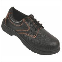 Mens Lace Up Safety Shoes