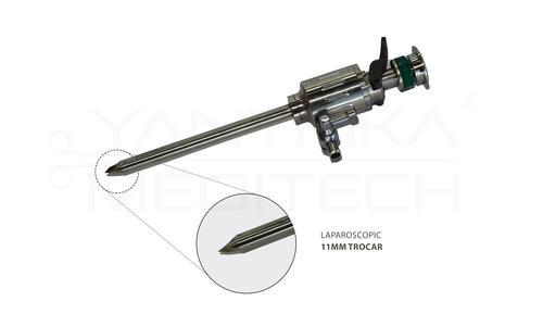 Trocar 11mm