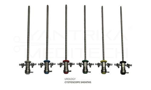 Cystoscope Sheaths