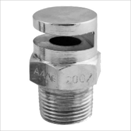 Stainless Steel Water Curtain Nozzles