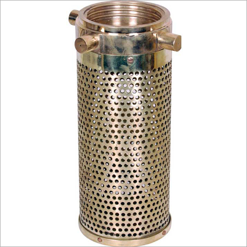Suction Strainer