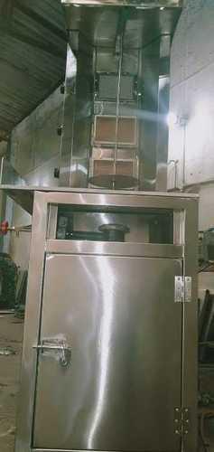 Kabab counter