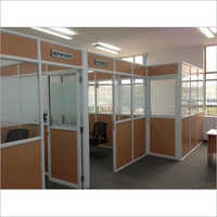 Customized Aluminium Office Cabin