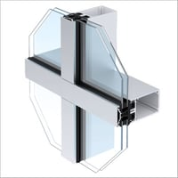 Curtain Wall Sections