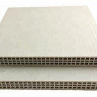 Plastic Shutter Formwork for Concrete