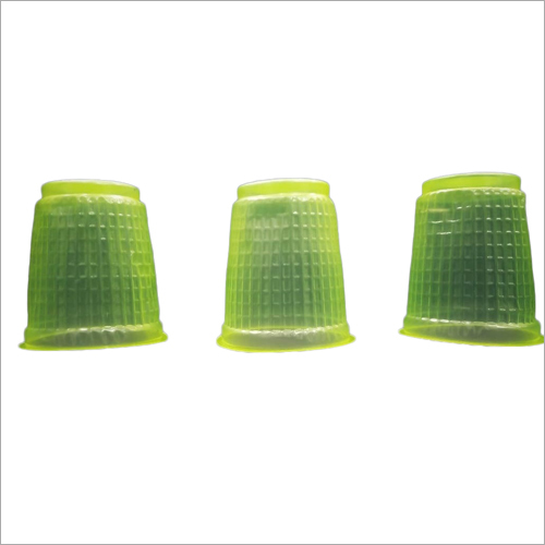 Plastic Water Disposable Glass