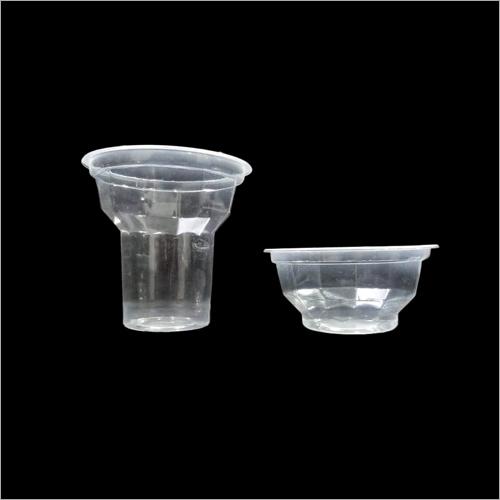 Plastic Disposables
