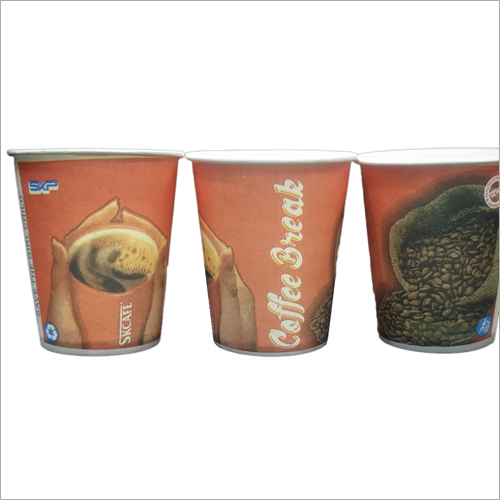 Coffee Disposable Cup