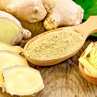 Natural Flavour Ginger Extract