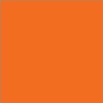 Natural Orange Color