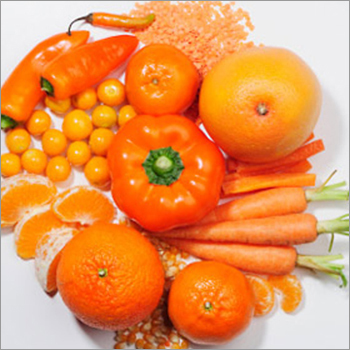 Natural Beta Carotene Extract
