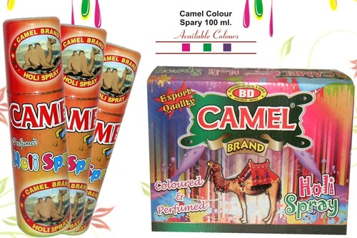 Camel Water Spray
