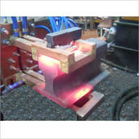 Rail Track Hardening Equipment