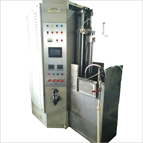 Shaft Hardening Machine