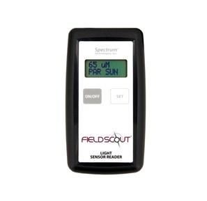 Light Scout Light Sensor Reader