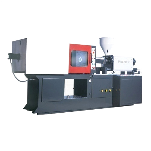 Fully Automatic Injection Moulding Machine