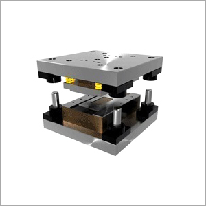 Compound Press Tool