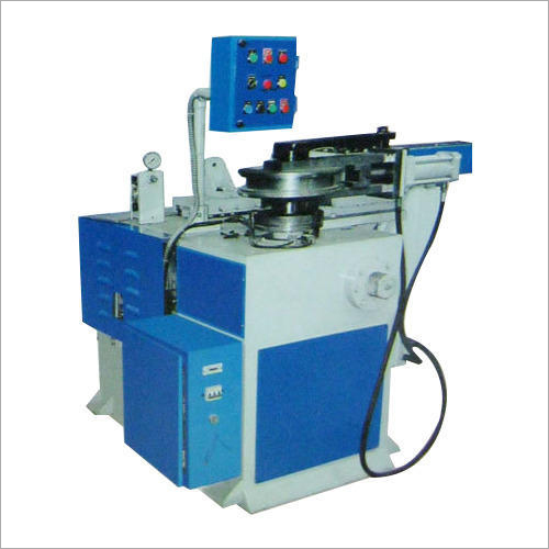 Pipe Bending SPM Machine