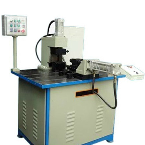 Pipe Mitering Machine
