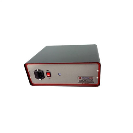 Electrolytic Etch Marking Machines