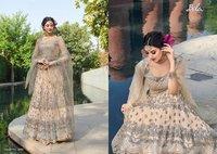 Heavy Party Wear Anarakali Suits