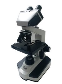 BINCOCULAR RESEARCH MICROSCOPE