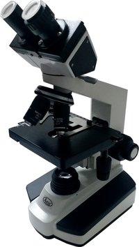 BINCOCULAR RESEARCH MICROSCOPE