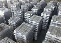 Pure Nickel Ingots