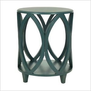 Lysia End Table