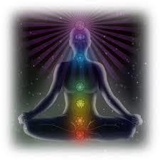 Aura & Chakra Balancing Service