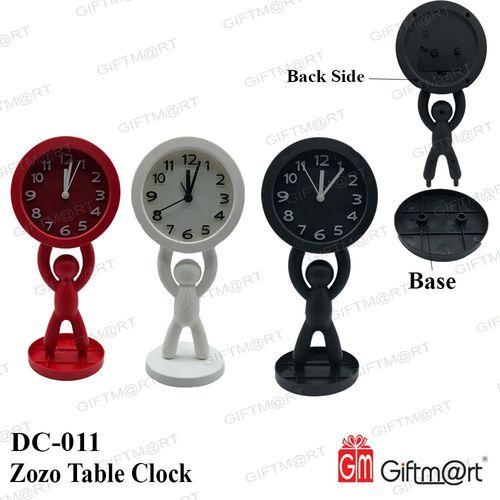 Giftmart Analog Table Clock
