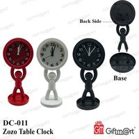 GIFTMART ANALOG Table Clock