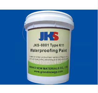 JKS Waterproof paint