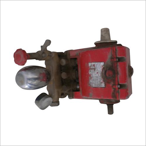 Advance Pressure Switch