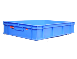 Industrial And Domestic Crates