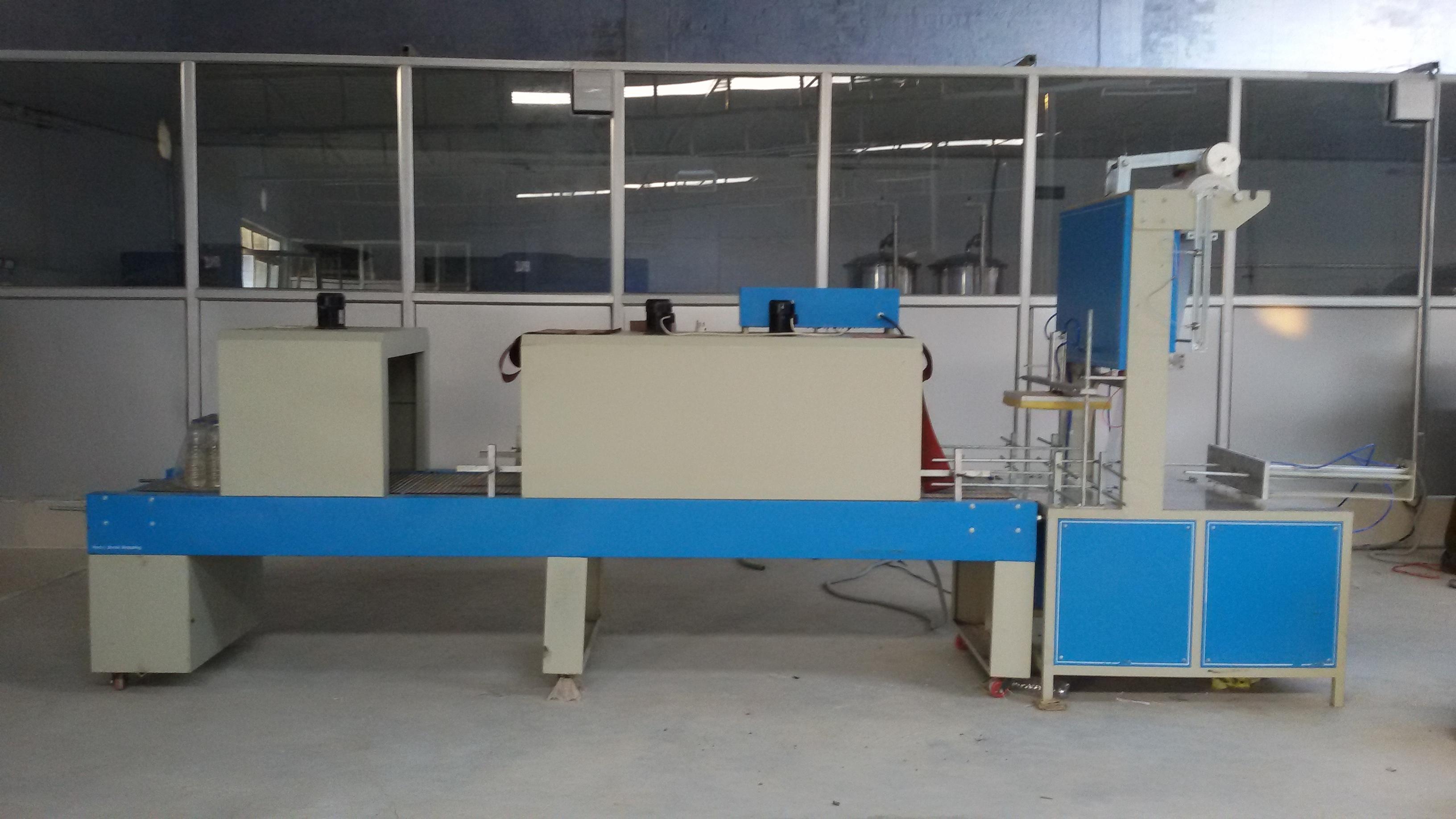 Water Packaging Machine