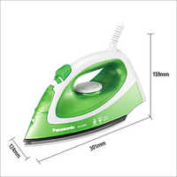 Domestic Steam Spray Iron