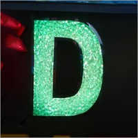 LED Single Channel Letter