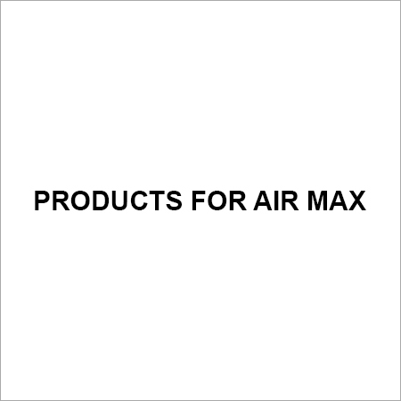Products for Air Max