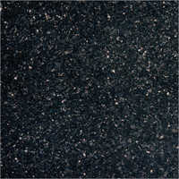 Black Galaxy MSI Granite Slab